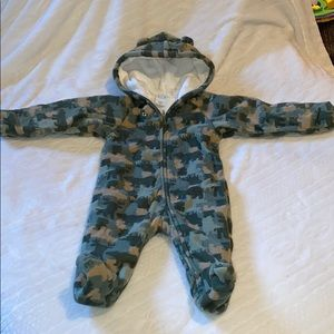 Health Tex baby size 6-9 months winter wear